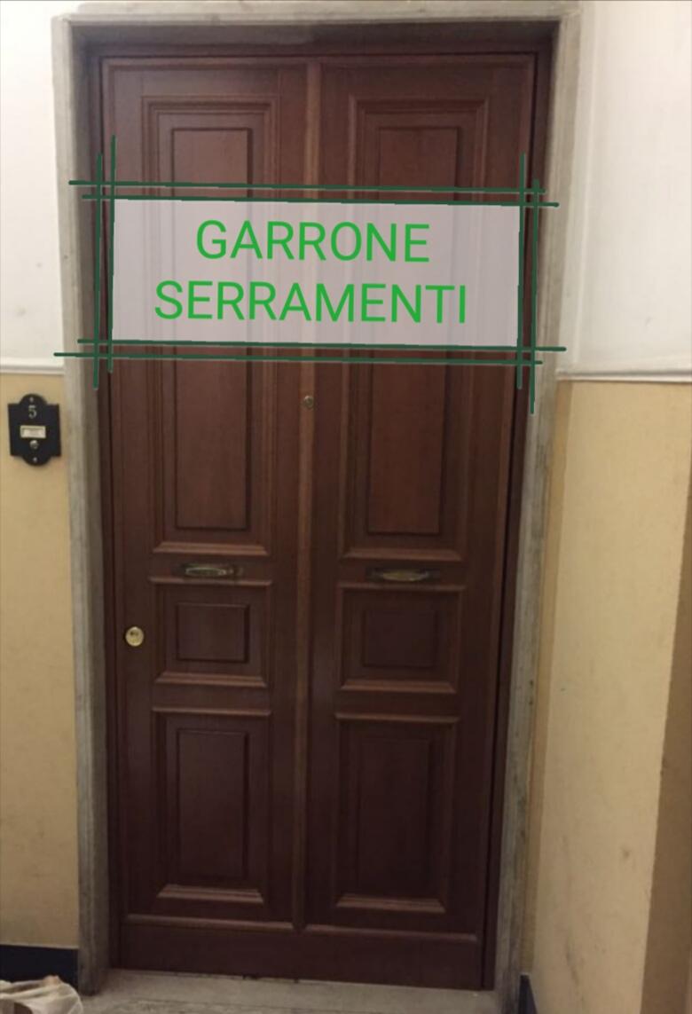 Vendita Porte A Genova garrone serramenti genova - infissi, porte, persiane