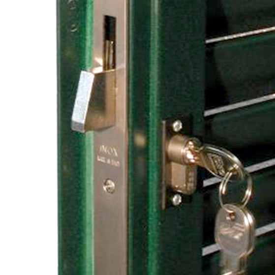 serratura persiana